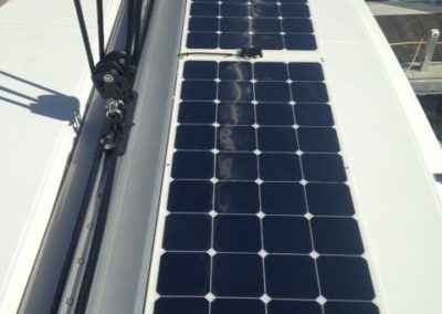 Hélia 44 760w panneaux solaires flexibles