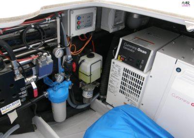 Dessalinisateur AquaBase Hélia 44 Fountaine Pajot (13)