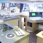 New Lucia 40 Fountaine Pajot - Elisir picture 03