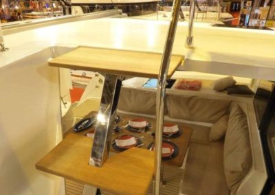 New Lucia 40 Fountaine Pajot - Elisir picture 10