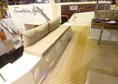 New Lucia 40 Fountaine Pajot - Elisir picture 20