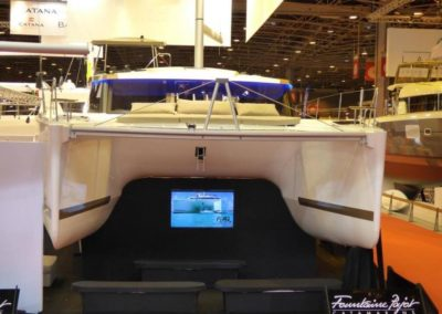 New Lucia 40 Fountaine Pajot - Elisir picture 25