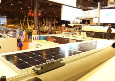 New Lucia 40 Fountaine Pajot - Elisir picture 26