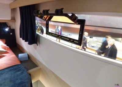 New Lucia 40 Fountaine Pajot - Elisir picture 27