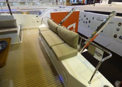 New Lucia 40 Fountaine Pajot - Elisir picture 31