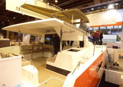 New Lucia 40 Fountaine Pajot - Elisir picture 36
