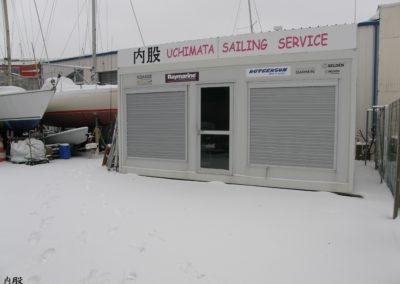 Uchimata - 2012