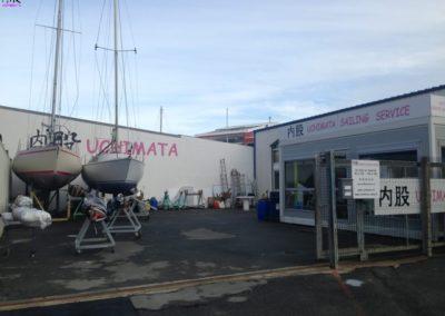 Uchimata - 2015