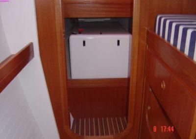 Nautitech 47 2006