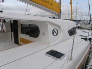 Nautitech 441 2009