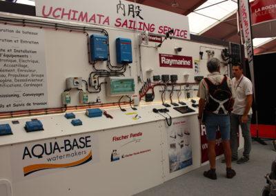 Uchimata team 2016