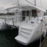 Lagoon 450 2010