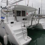 Lagoon 450 2011