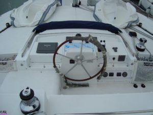 Lagoon 500 2008