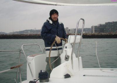 Uchimata Team 2006