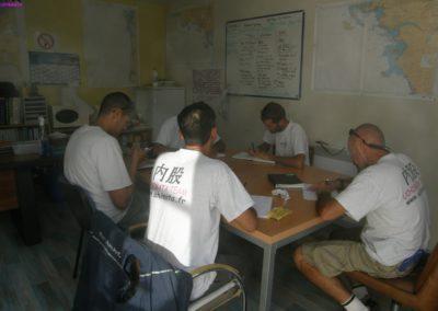 Uchimata Team 2009
