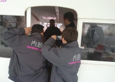 Uchimata Team 2011