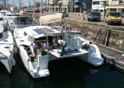 Uchimata Team 2012