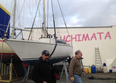 Uchimata Team 2015