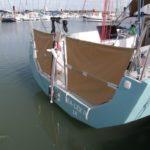 Hydrogénérateur- save marine