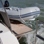 dinghy for boat