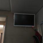 Saona 47 - TV