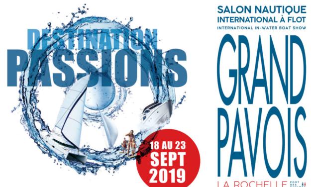 Venez rencontrer Uchimata au Grand Pavois 2019